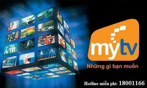 gói truyền hình mytv tích hợp K+