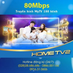 home tv2 vnpt 80mbps