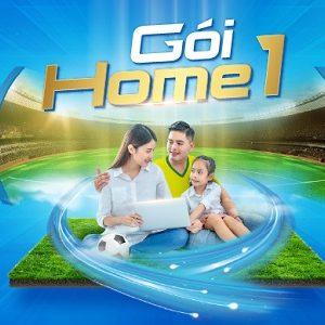 home 1 vnpt 30mbps - gói internet giá rẻ cho cá nhân