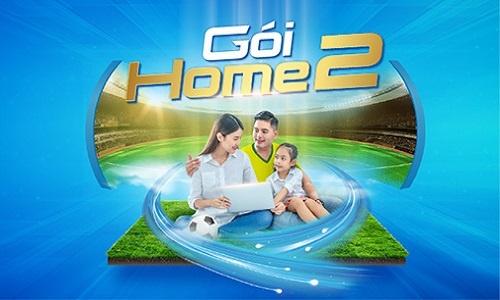 gói cước internet giá rẻ vnpt home 2 40mbps