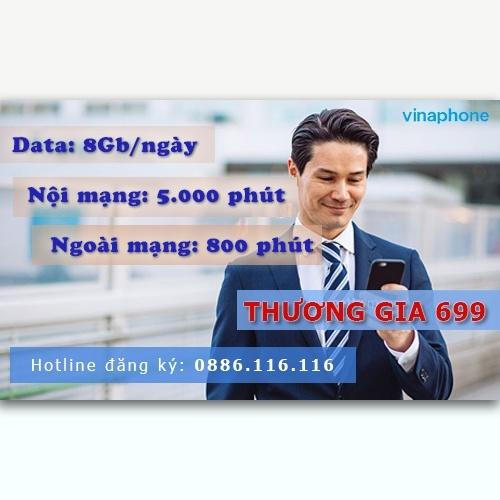 Gói thương gia 699 vinaphone