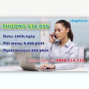 Gói thương gia 899 Vinaphone