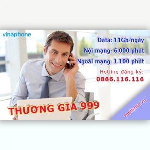 Gói thương gia 999 vinaphone