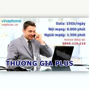 Gói Thương gia Plus Vinaphone