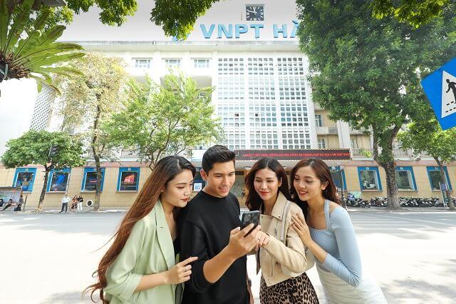Wifi offload VNPT triển khai rộng khắp trên cả nước