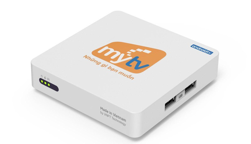 đầu thu HD MyTV VNPT