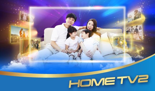 gói home TV2 50Mbps + truyền hình MyTV