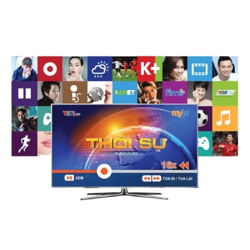 Gói chuẩn truyền hình mytv