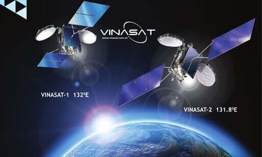 Chất Lượng Dịch Vụ Viễn Thông VNPT, là nhà mạng duy nhất tại Việt Nam sở hữu vệ tinh