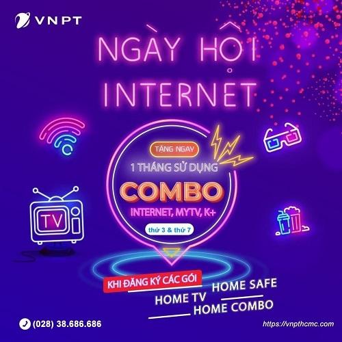 Gói Home combo khuyến mãi tháng 04-2021