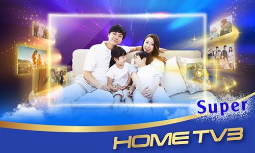 Home 3 Super 100Mbps VNPT